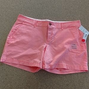 Old Navy Bright neon shorts